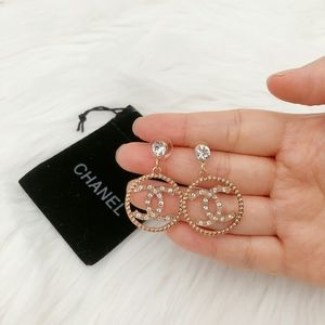 New Gold Earrings